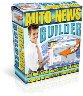 Best Auto-News Builder Script at Lowest Cost